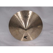 Zildjian 10in K Custom Dark Splash Cymbal