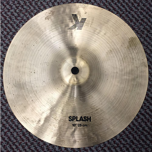 Zildjian 10in K SPLASH Cymbal-thumbnail