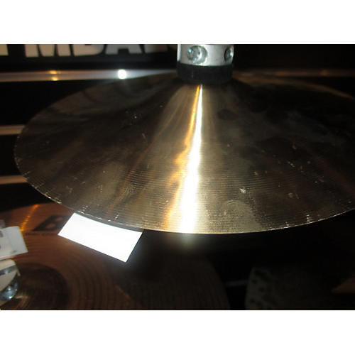 Zildjian 10in K Splash Cymbal