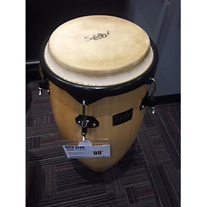 Pre-owned Schalloch 10 inch LINEA 50 Conga by Schalloch