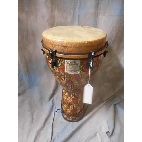 Remo 10in Leon Mobley Signature Djembe Djembe