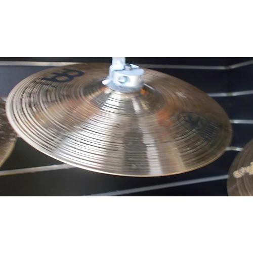 Meinl 10in MCS Series Splash Cymbal