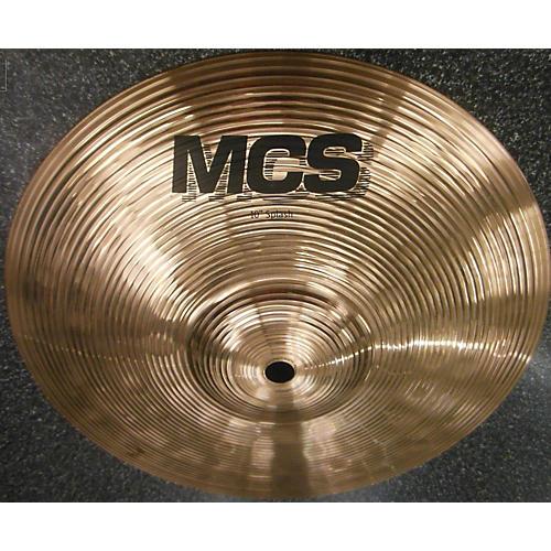 Meinl 10in MCS Series Splash Cymbal-thumbnail