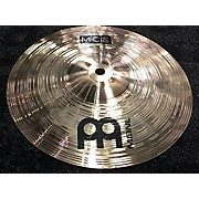 Meinl 10in MCS Series Splash Cymbal