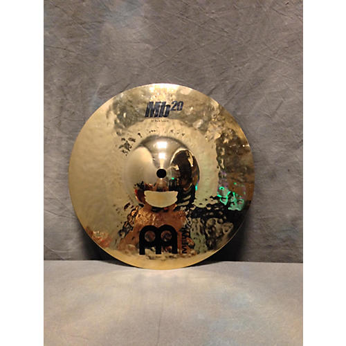 Meinl 10in Mb20 Splash Cymbal-thumbnail