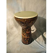Remo 10in Middle Eastern Collection Hand Drum