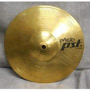 Paiste 10in PST3 Splash Cymbal