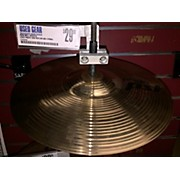 Paiste 10in PST5 Splash Cymbal
