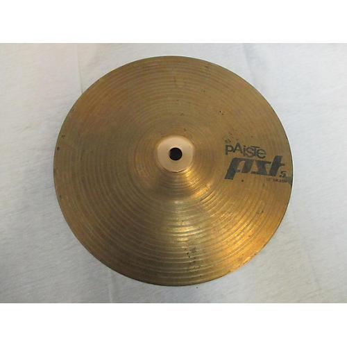 Paiste 10in PST5 Splash Cymbal-thumbnail