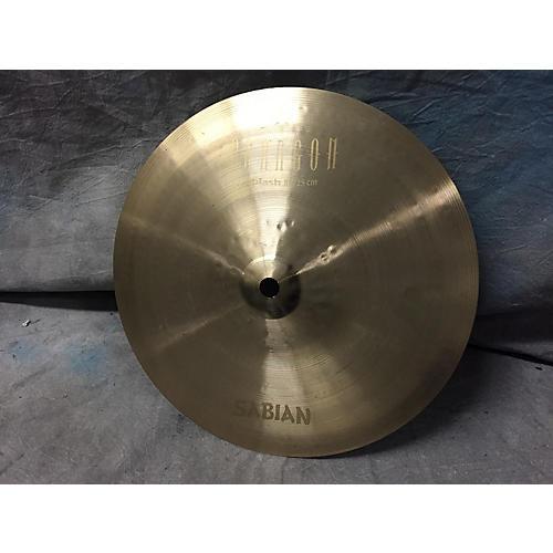 Sabian 10in Paragon Splash Brilliant Cymbal-thumbnail