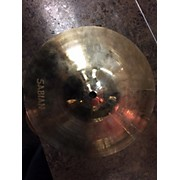 Sabian 10in Paragon Splash Brilliant Cymbal