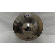 Zildjian 10in Platinum Splash Cymbal