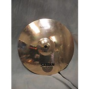 Sabian 10in Prototype Cymbal
