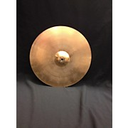Paiste 10in Pst5 Cymbal