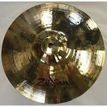 Zildjian 10in S SERIES Cymbal