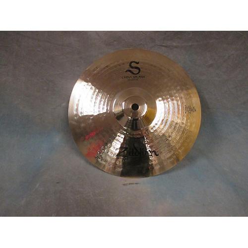 Zildjian 10in S10CS Cymbal-thumbnail