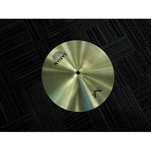 Sabian 10in SBR PROTOTYPE Cymbal