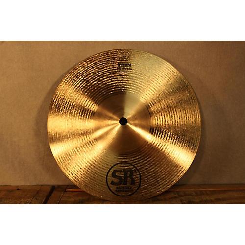 Sabian 10in SR2 Thin Splash Cymbal-thumbnail