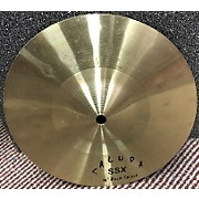 Saluda 10in SSX Cymbal