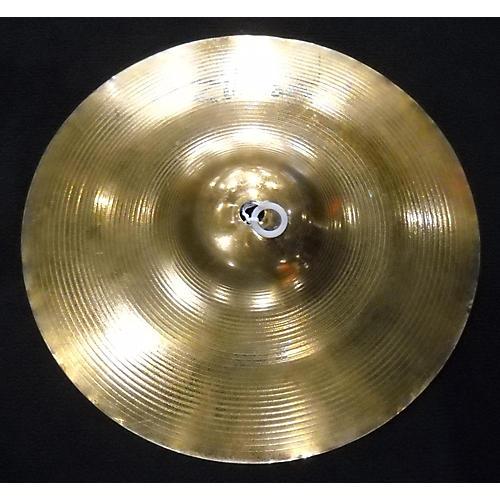 Zildjian 10in Scimitar Cymbal