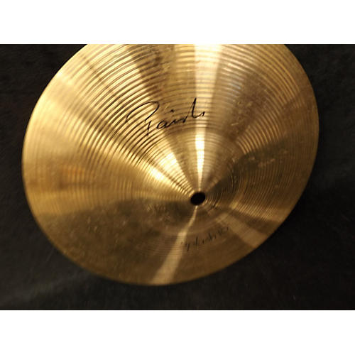 Paiste 10in Signature Cymbal-thumbnail