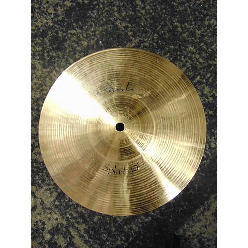 Paiste 10in Signature Splash Cymbal-thumbnail