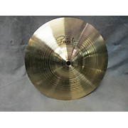 Paiste 10in Signature Splash Cymbal