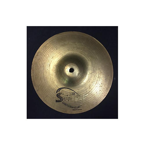 Sabian 10in Solar Cymbal