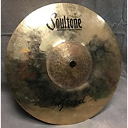 Soultone 10in Soultone Gospel Series Splash Brilliant Cymbal