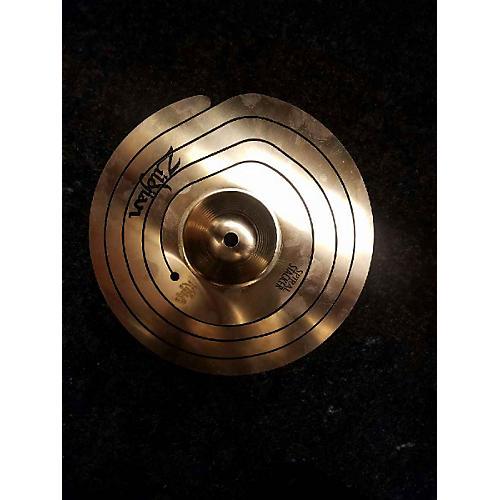 Zildjian 10in Spiral Stacker Cymbal