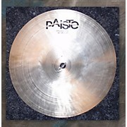Paiste 10in T20 Prototype Splash Cymbal