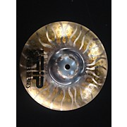 UFIP 10in TIGER SERIES SPLASH Cymbal