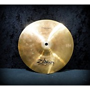 Zildjian 10in TRANSFORMER Cymbal