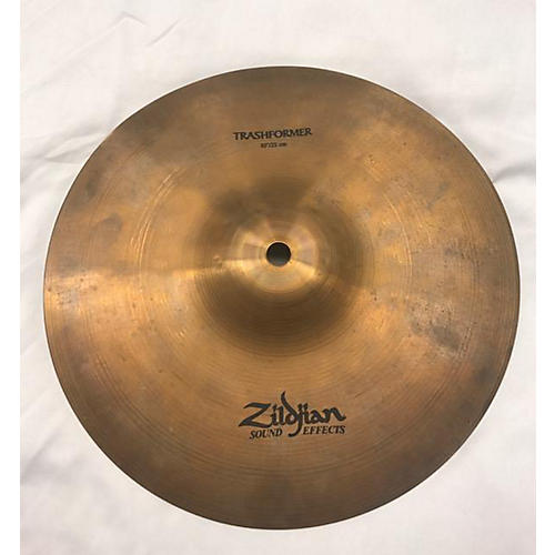 Zildjian 10in TRANSFORMER Cymbal