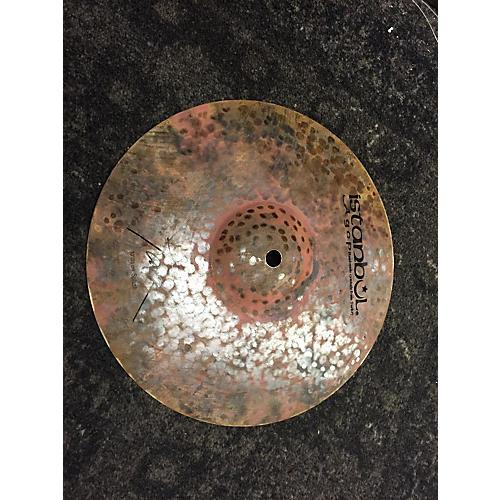 Istanbul Agop 10in TURK Cymbal-thumbnail