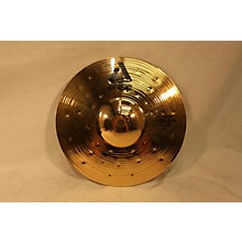 Paiste 10in Thin Splash Cymbal