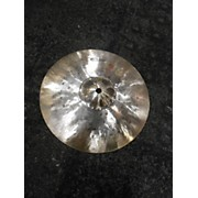 Agazarian 10in Traditional Splash Cymbal