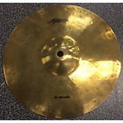 Agazarian 10in Traditional Splash Cymbal