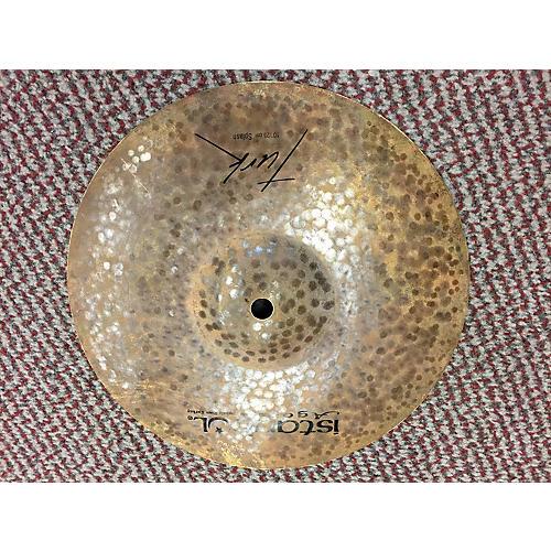 Istanbul Agop 10in Turk Cymbal  28
