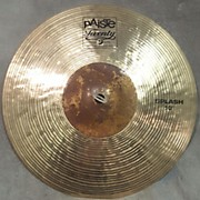 Paiste 10in Twenty Series Splash Cymbal