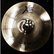 Sabian 10in XS20 Splash Cymbal
