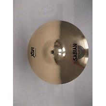 "Sabian 10in XSR Splash 10"" Cymbal"