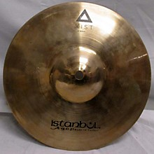 Istanbul Agop 10in Xist Brilliant Cymbal