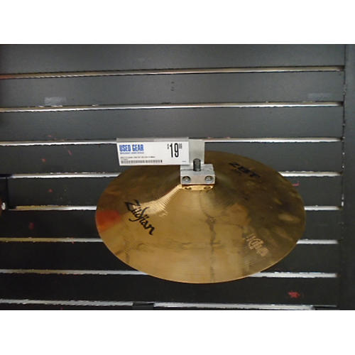Zildjian 10in ZBT Splash Cymbal-thumbnail