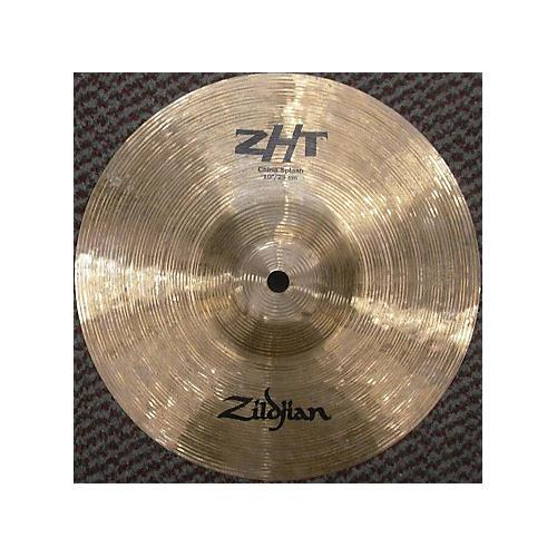 Zildjian 10in ZHT China Splash Cymbal-thumbnail