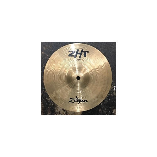 Zildjian 10in ZHT Splash Cymbal
