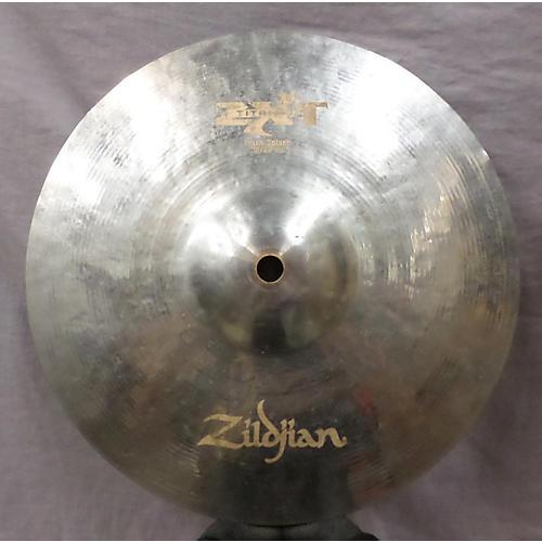 Zildjian 10in ZHT Titanium Flash Splash Cymbal