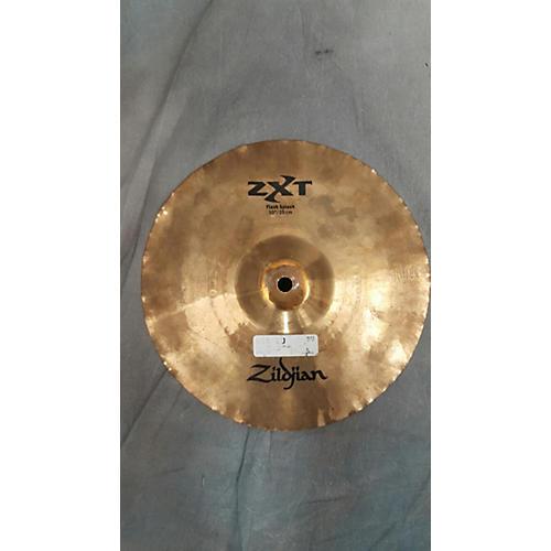 Zildjian 10in ZXT Cymbal