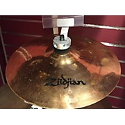 Zildjian 10in ZXT Flash Splash Cymbal