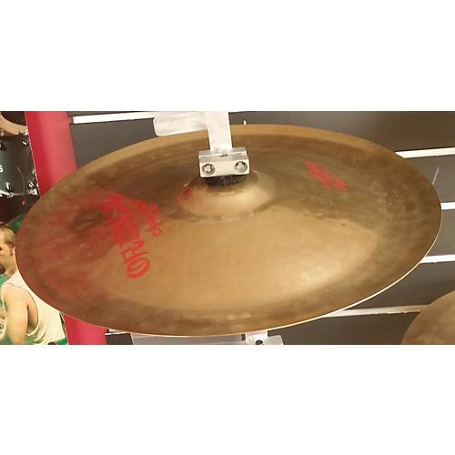 Zildjian 10in ZXT Flash Splash Cymbal